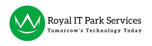 Royal IT Park Logo