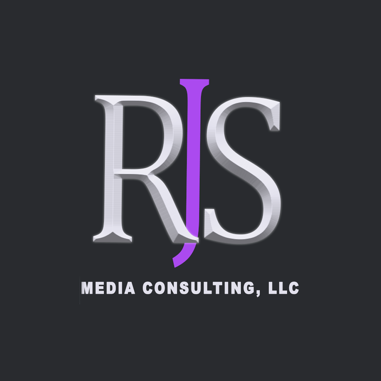 RJS Media Consulting, LLC Logo