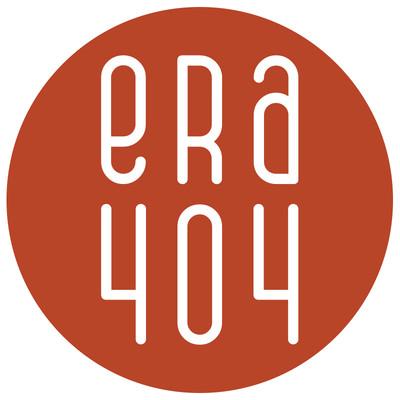 ERA404 Creative Group, Inc. Logo
