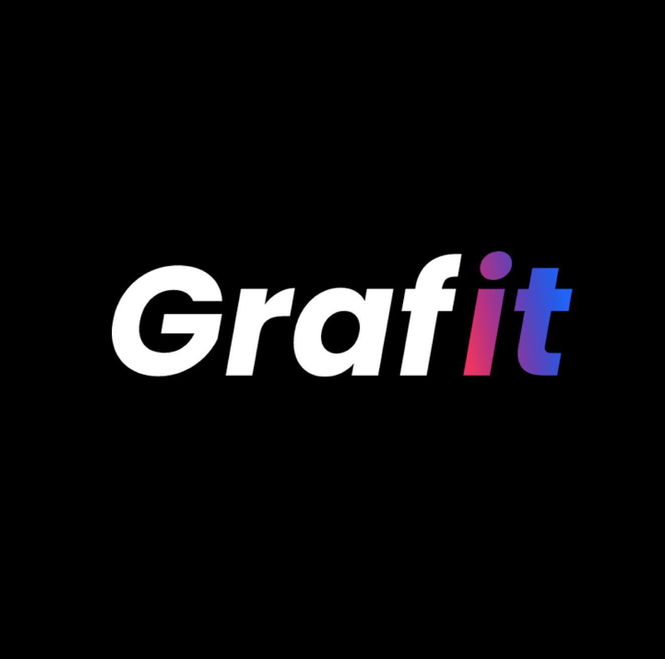 Grafit Agency Logo