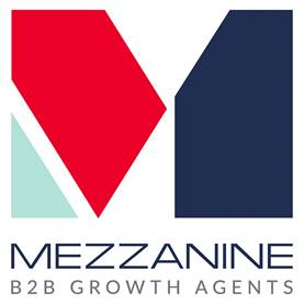 Mezzanine Growth Logo