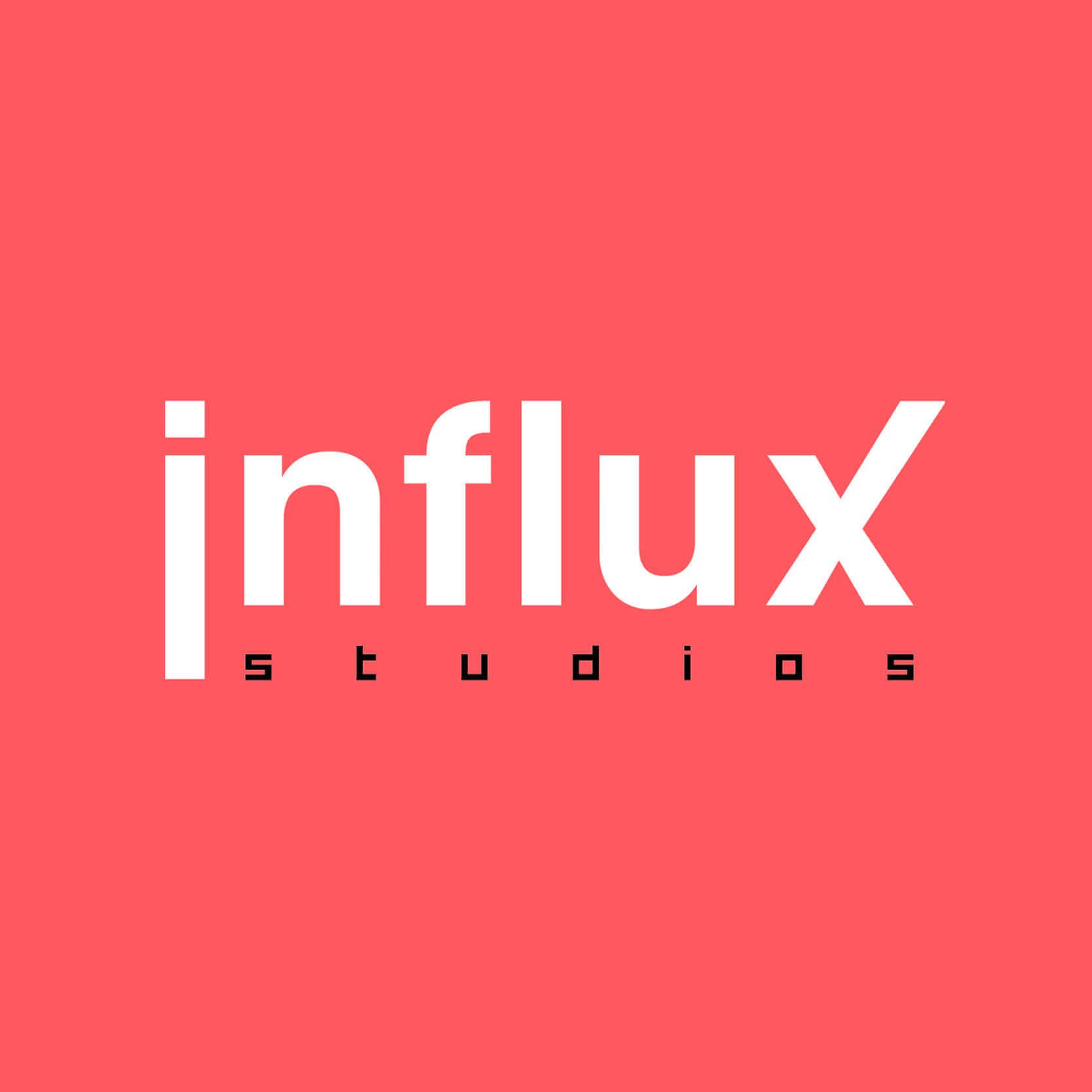 Influx Studios Logo