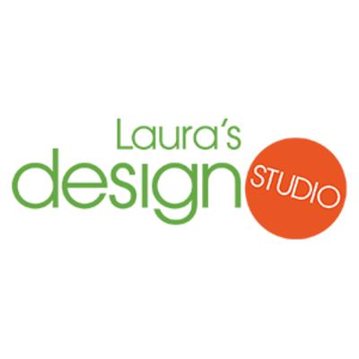 Laura's Design Studio Logo