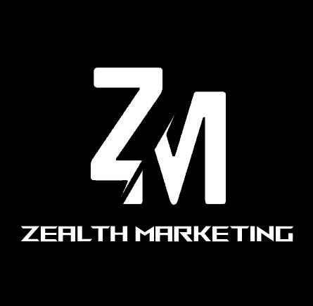 Zealth Digital Marketing Agency Logo