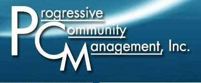 Progressive Community Management, Inc. Logo