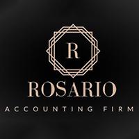 Rosario Accounting Firm Logo