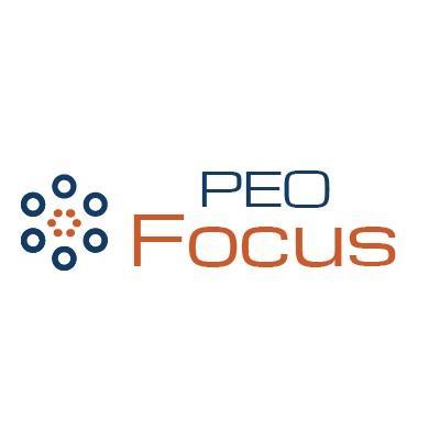 PEO Focus Logo