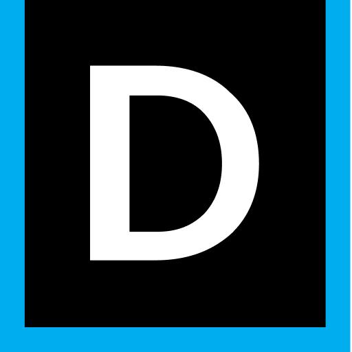 DecodeUp Technologies Logo