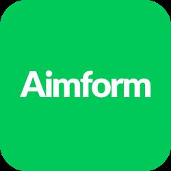 Aimform Kft. Logo