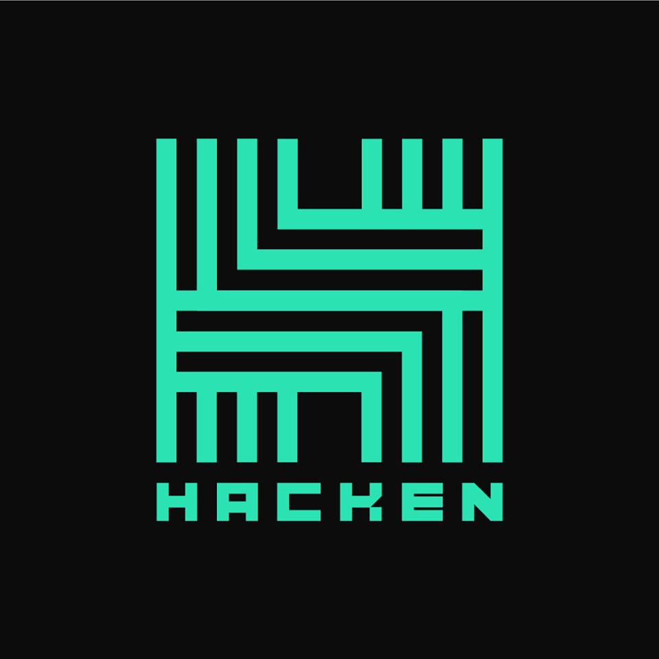 Hacken Logo
