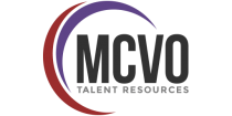 MCVO Talent Outsourcing Services Logo