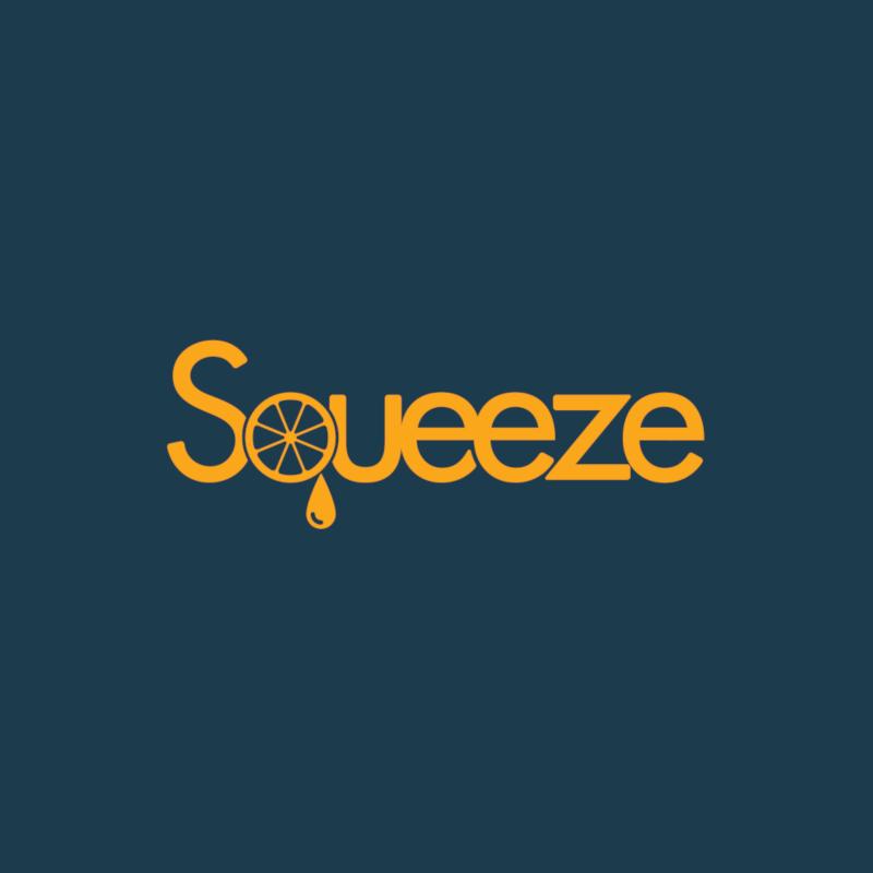 Squeeze Media Logo