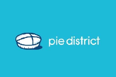 Pie District Logo