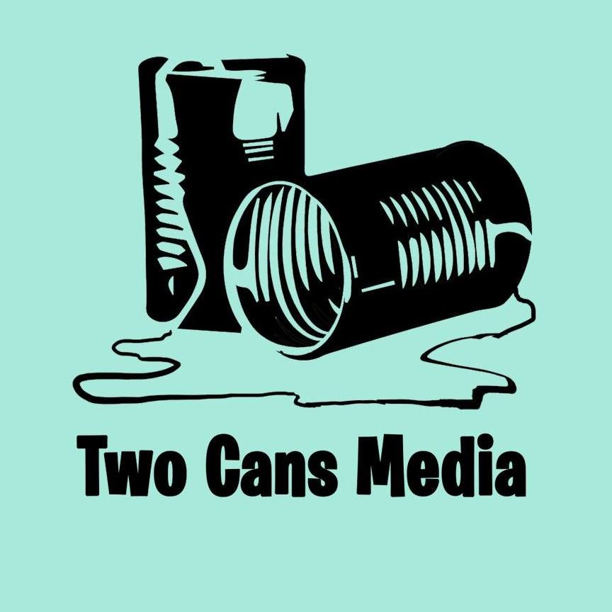 Two Cans Media Logo