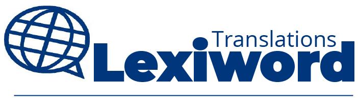 Lexiword Logo
