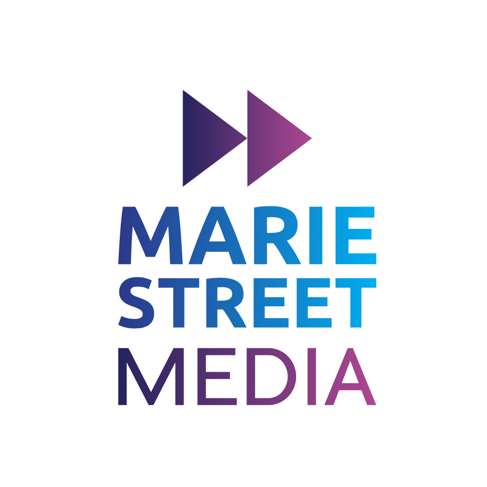 Marie Street Media Logo