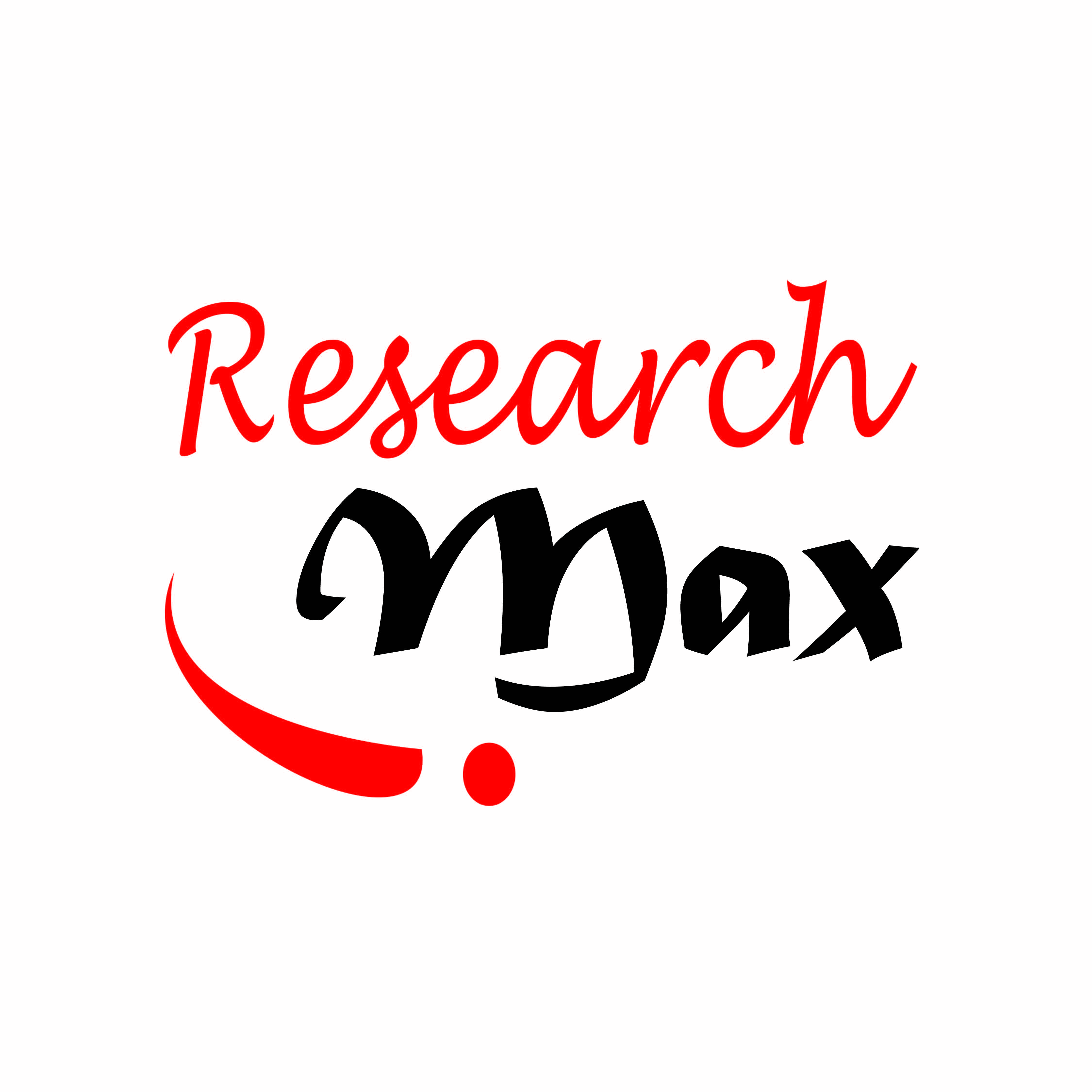 Research Max Logo