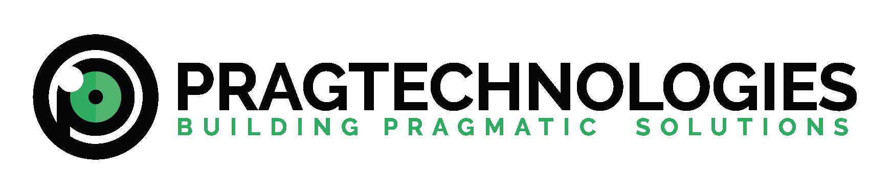 Pragtechnologies Logo