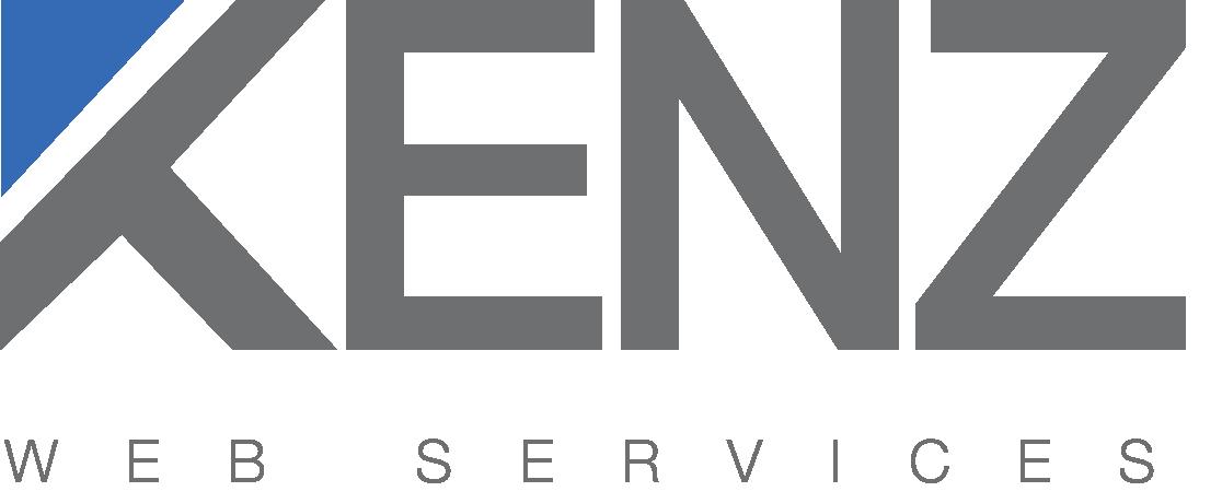 KENZ Web Services Logo