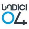 UNDICI04 Logo