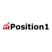 Position1.com Logo
