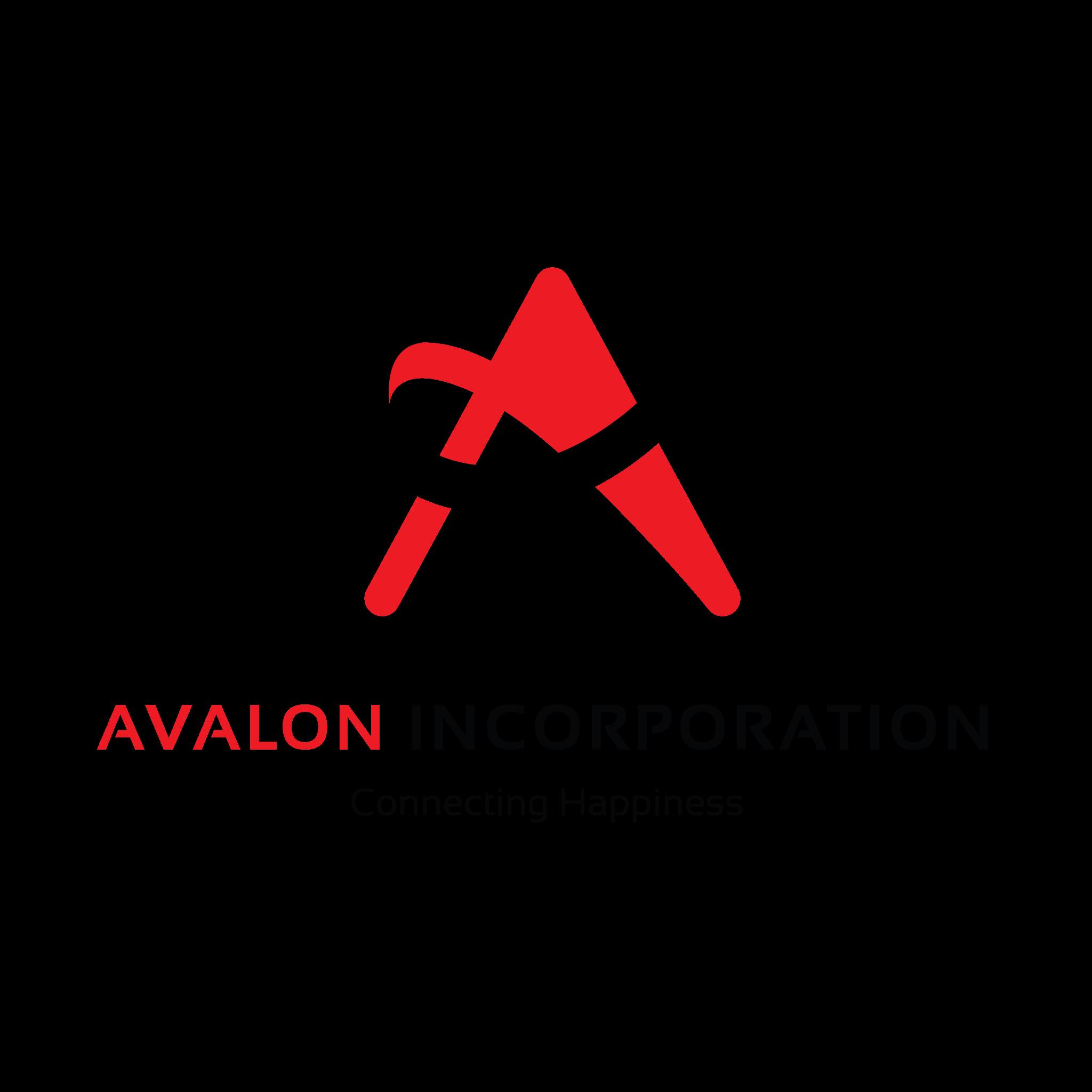 Avalon Incorporation Logo