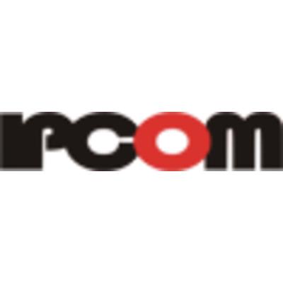 IPCOM Technologies Trading Logo