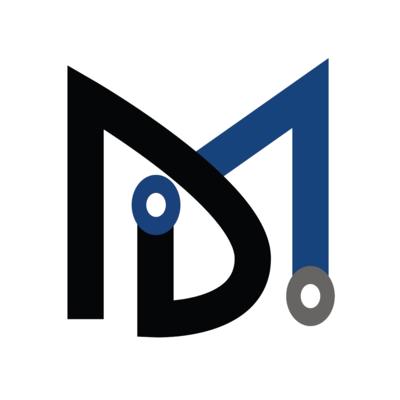 Digital Media S.A de C.V Logo