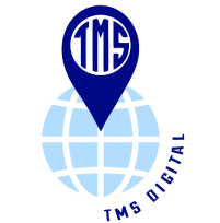 TMS Digital Logo