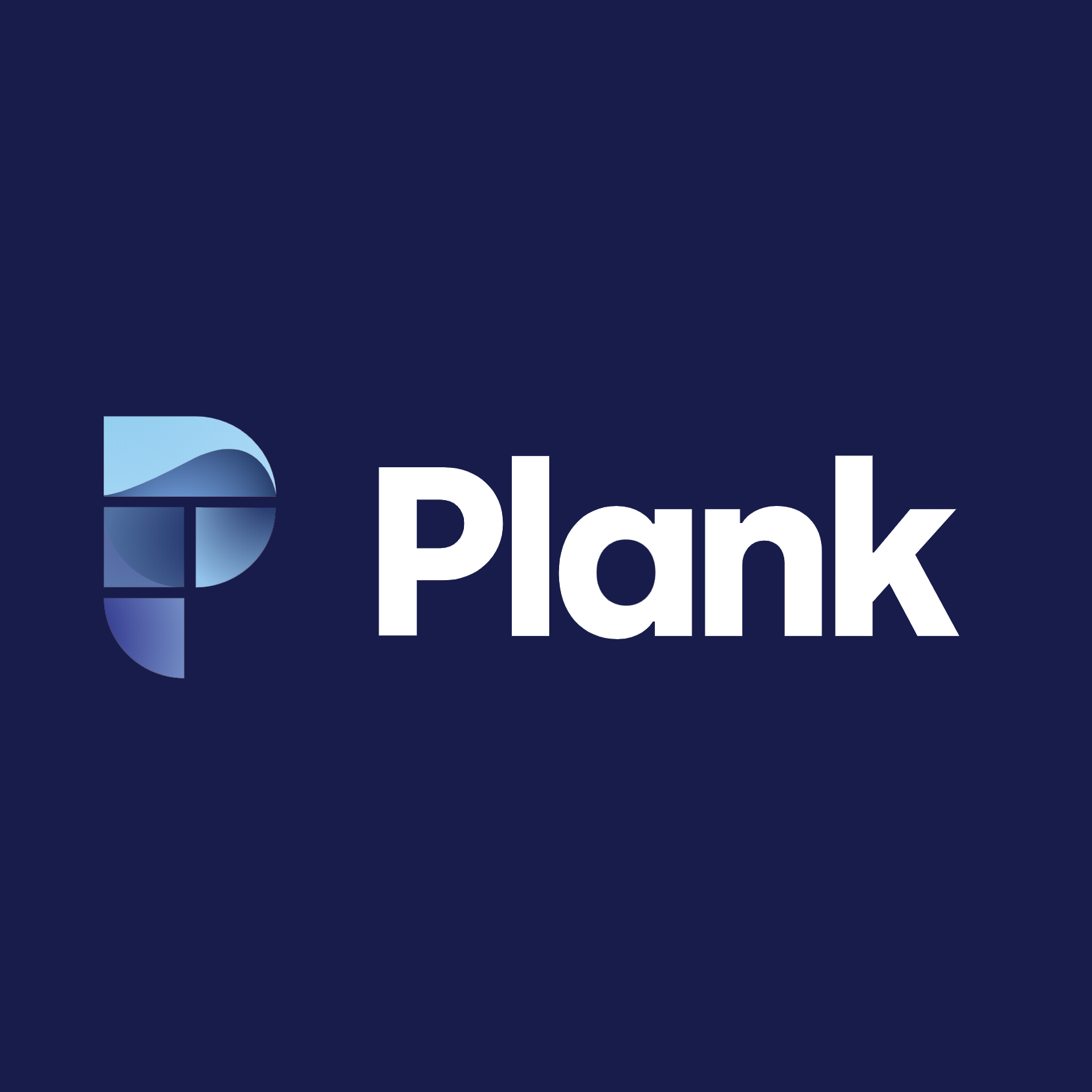 Plank AI Logo