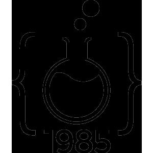 1985 Logo
