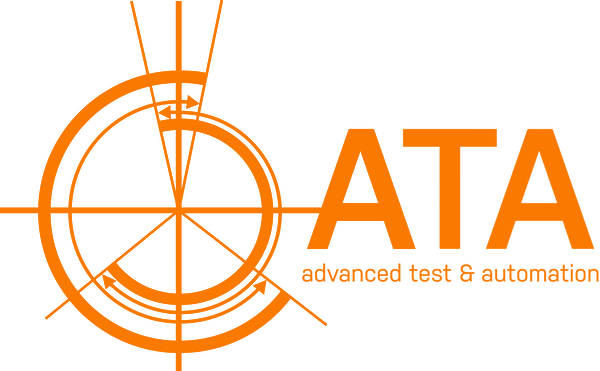 ATA (Advanced Test and Automation INC.) Logo