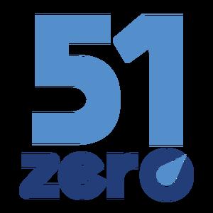 51zero Logo