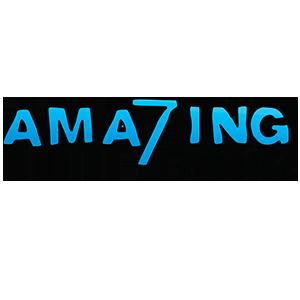 Amazing7 Studios Logo