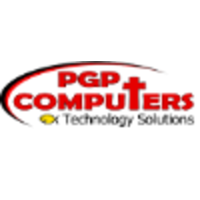 PGP Computers, Inc Logo