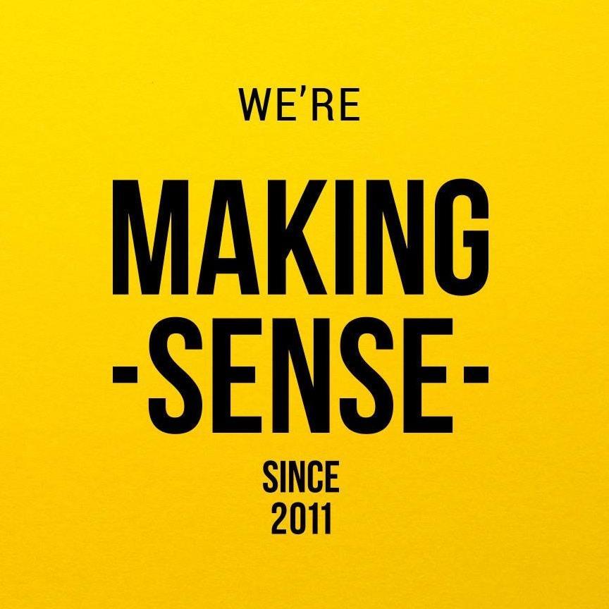 Making Sense Studio Logo