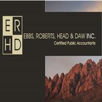 Ebbs Roberts Daw & Head Logo