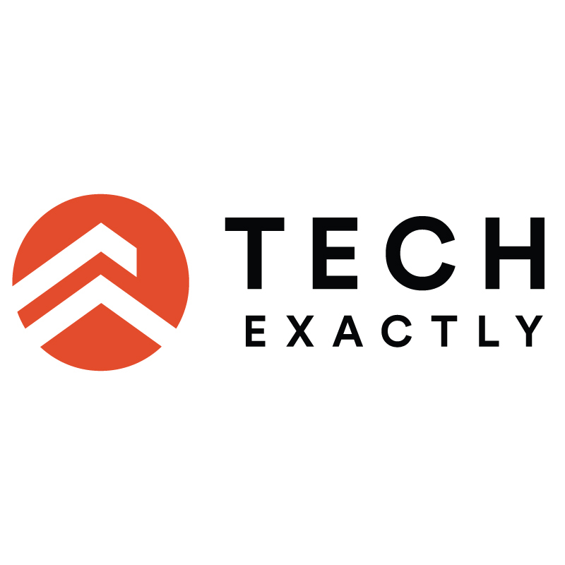 Tech Exactly Logo