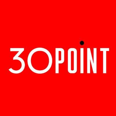 30 Point Strategies Logo