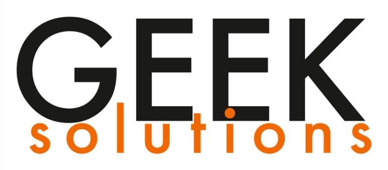 Geek-Solutions Logo
