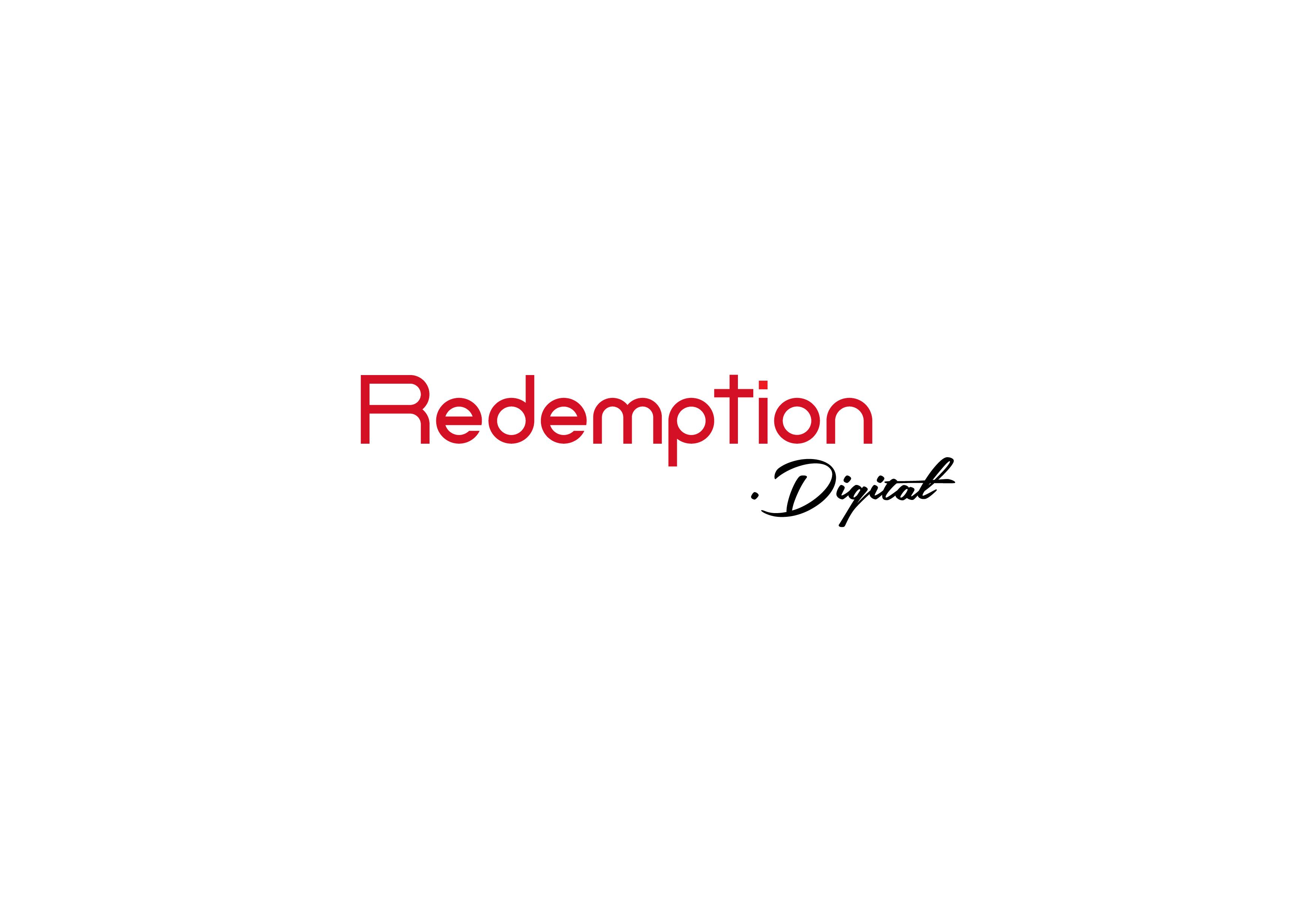 Redemption Digital Marketing Logo