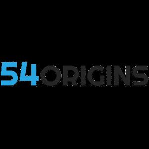 54origins Logo