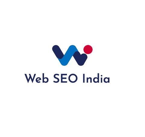 Web SEO India Logo