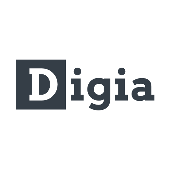 Digia Technology Logo