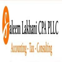 Saleem Lakhani CPA Logo