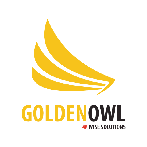 Golden Owl Consulting Ltd Logo