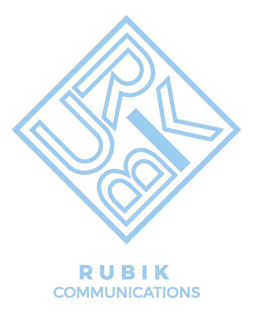 Rubik Communications Logo