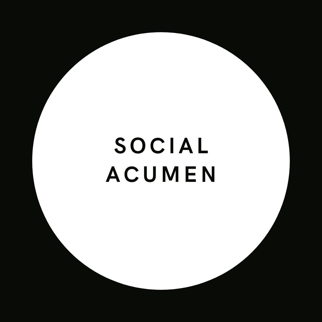 Social Acumen Logo