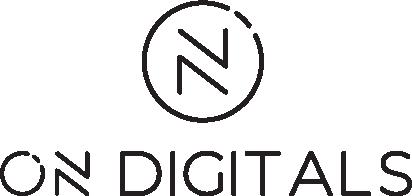 On Digitals Logo