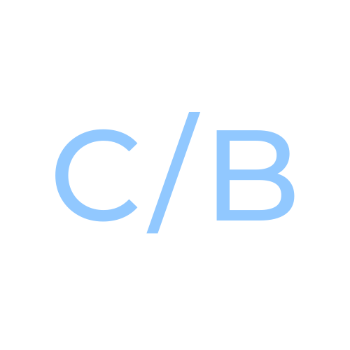 CLEAR/BRIGHT Productions Logo